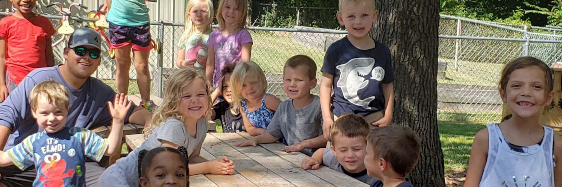 A Focus on Education – Johnston Early Learning Center